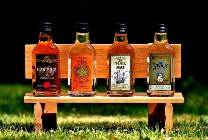 Ley contra el consumo de alcohol en menores