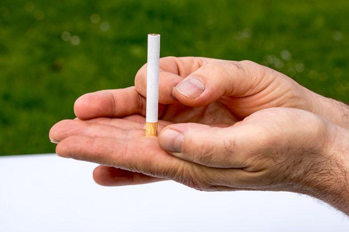 mejorar la Ley del Tabaco