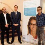 Mylan presenta primer autotest para el VIH