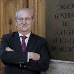 Serafín Romero, presidente de la Fundación de la OMC.