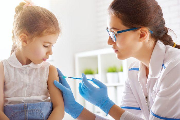 vacuna meningococo y papiloma