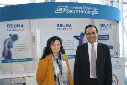 """""""El coste anual derivado de la artritis reumatoide podría llegar a los 1.120 millones de euros"""