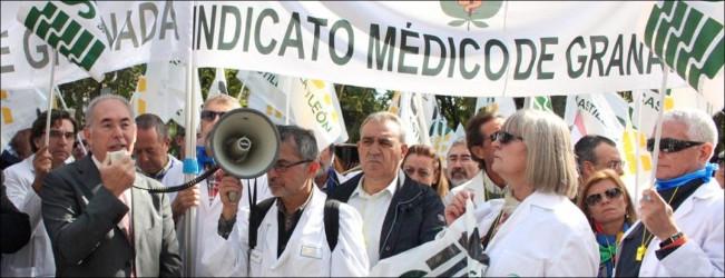 Medicos_recuperación_salarial_manifestación