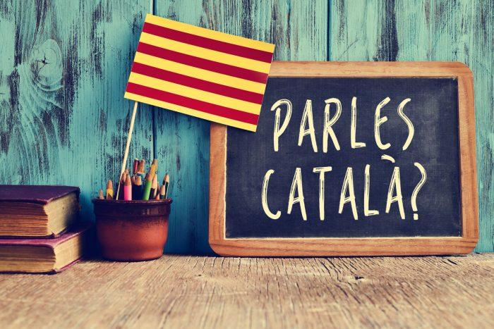 Baleares uso del catalán