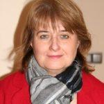 María Dolores Cárceles Barón, jefa de Sección de Anestesiología Pediátrica del Hospital Clínico Universitario Virgen de la Arrixaca, en Murcia.