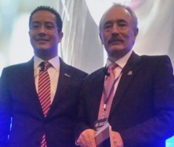 Jornada sobre digitalización de la salud en México