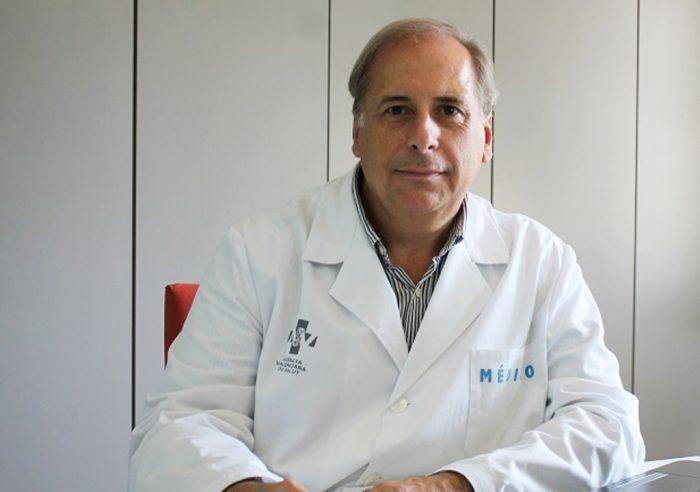 Pedro Juan Ibor, coordinador del Grupo de Trabajo del Dolor de la Sociedad Española de Médicos de Atención Primaria (Semergen)