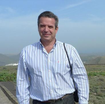 Jesús Cebrián Pazos, especialista del Hospital Gregorio Marañón de Madrid