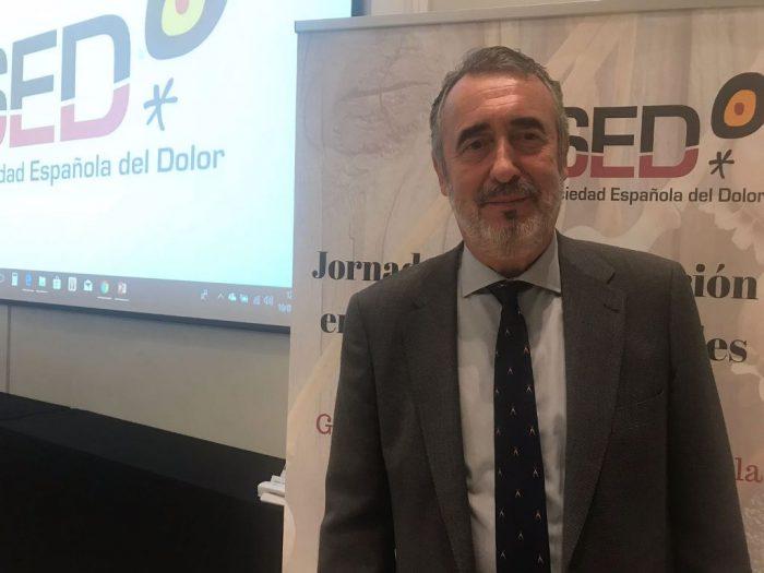 Jornada 'Actualización en el Manejo de Opioides'