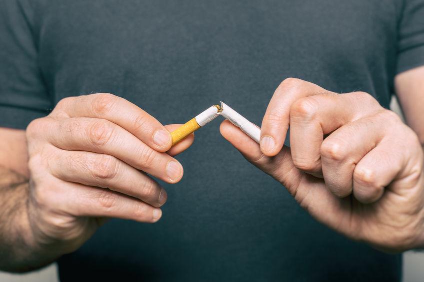 los cigarrillos causan diabetes