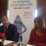 diabetes y mujer