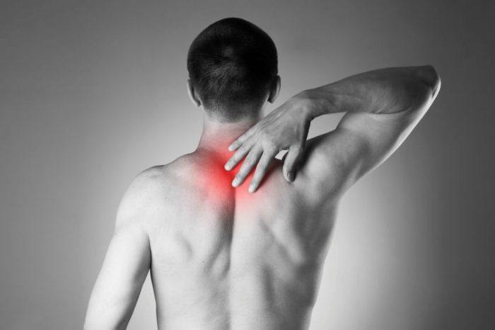 dolor crónico