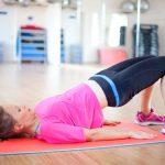 ejercicios suelo pélvico