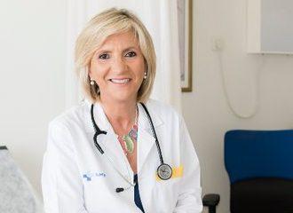 mejor médica AP Verónica Casado