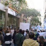 huelga médicos madrileños