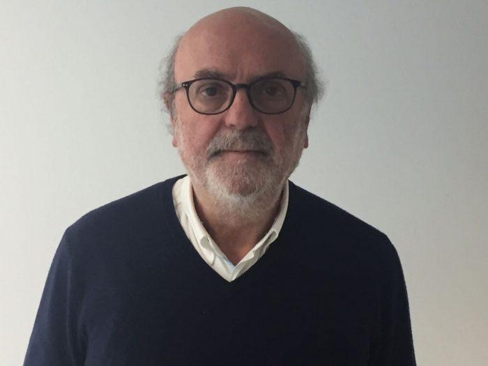 Alberto Ruiz Cantero