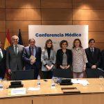 Ministerio de Sanidad y Foro de la Profesión Médica