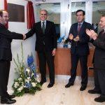 Inauguración nueva sede SEHH