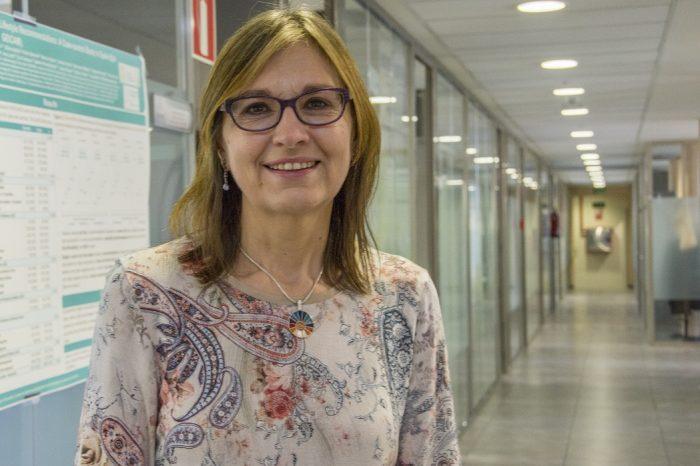 directora científica del CIBERESP