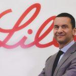 Nabil Daoud_presidente_Lilly