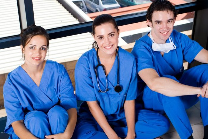 convocatoria MIR datos Sindicato Médico Granada