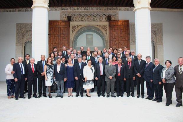 Foro Iberoamericano de Entidades Médicas