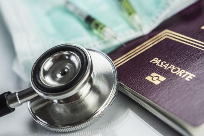 vacunación internacional