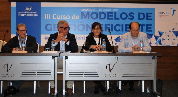 Sociedad Española Reumatología