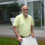 Víctor Pérez-Solá, director del Institut de Neuropsiquiatría y Adicciones del Hospital del Mar