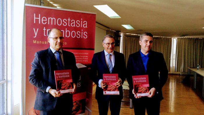 libro_Hemostasia y trombosis