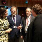 ministra_foro europeo