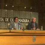 listas de espera Extremadura
