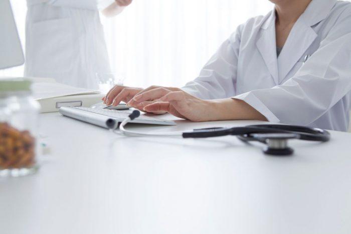 historia clínica interoperable