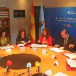 desarrollo carrera profesional Galicia