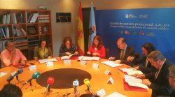 """""""Galicia llega a un acuerdo para el desarrollo de la carrera profesional"""