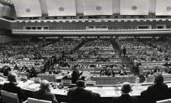 """""""40 años de ALMA ATA: Logros y retos de la Atención Primaria"""