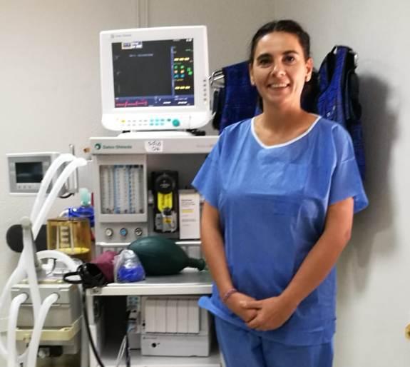 Beatriz Hernández_Clínico Valladolid