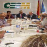CESM anuncia movilizaciones