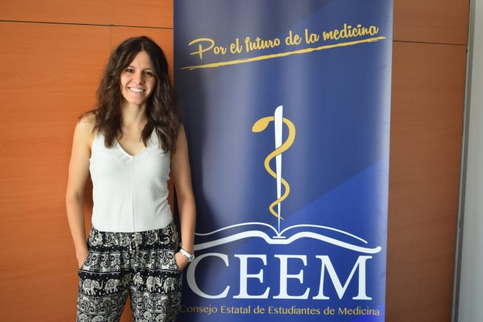 Consejo Estatal Estudiantes de Medicina