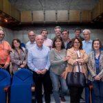 Mesa de Hospitales Colegio de Médicos de Madrid