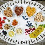 dieta saludable hábitos de vida saludable