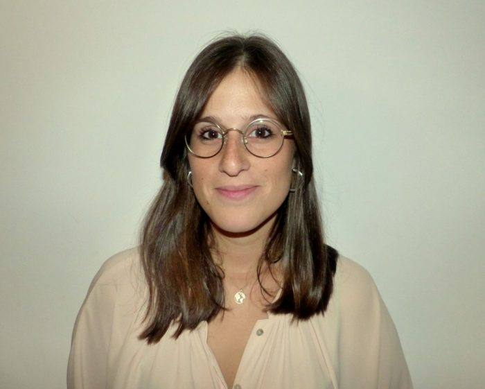 Andrea Barcia Losada