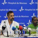 Hospital Maineses y Fundación Cavadas