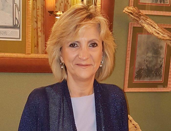 Veronica Casado