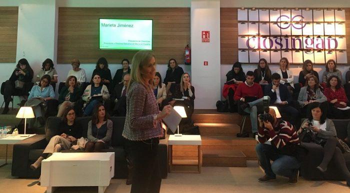 Estudio brecha de género en salud Merck