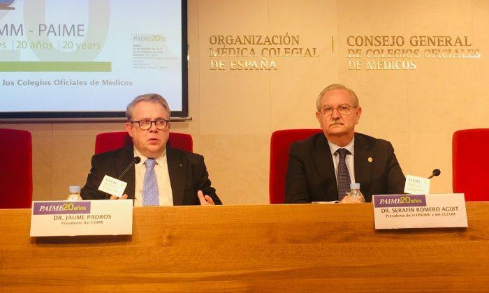 Presentación programa PAIME (OMC)