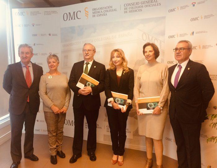 Informe diferencias género OMC