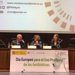 Plan nacional frente a la resistencia a antibióticos 2019/2021