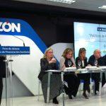 Mario Mingo moderó el Foro 'Políticas de Financiación Sanitaria'