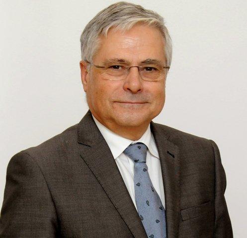 Fernando Carballo, presidente de FACME.